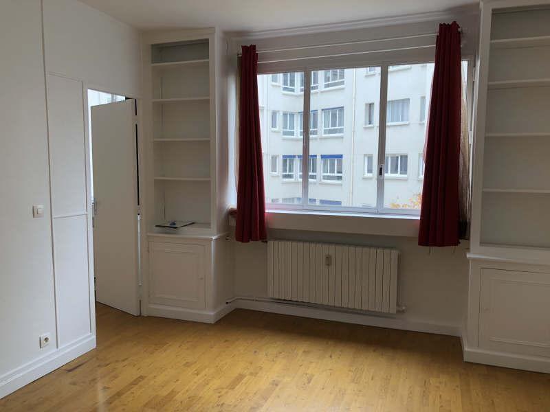 Alquiler  apartamento Paris 16ème 1350€ CC - Fotografía 1