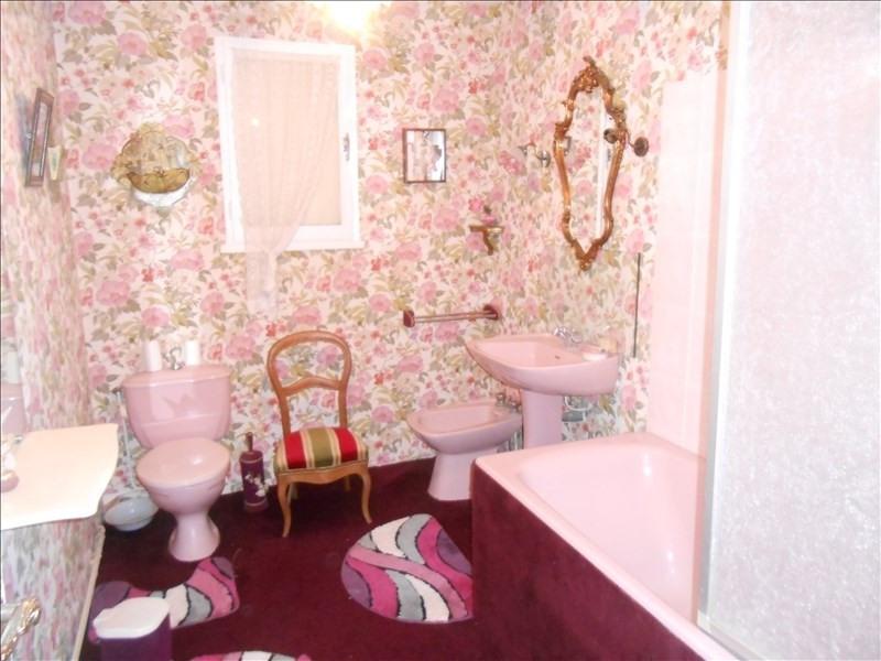 Sale house / villa Aulnay 149100€ - Picture 10