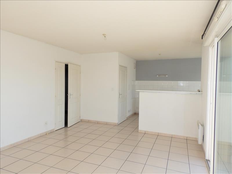 Vente appartement Yzeure 96000€ - Photo 4