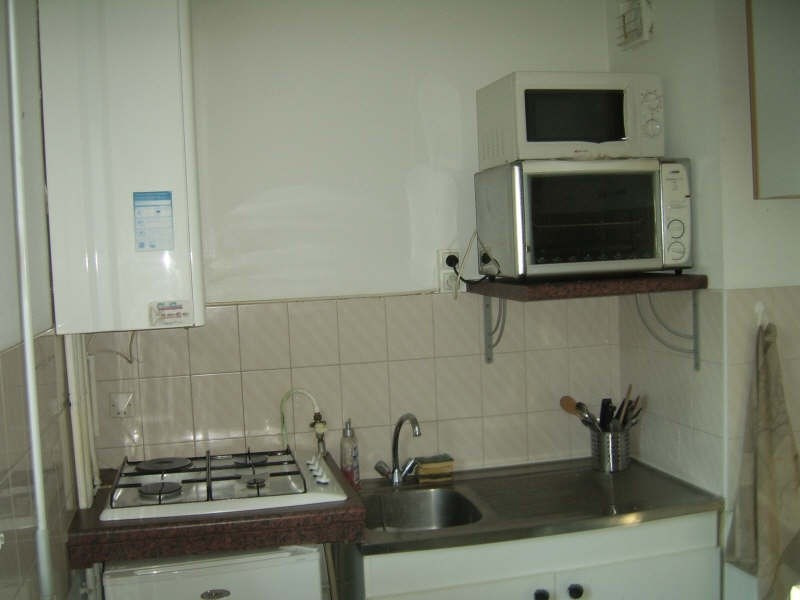 Vente appartement Nimes 63 000€ - Photo 7