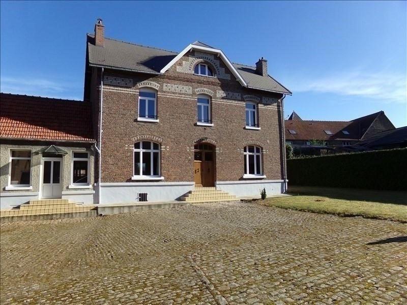 Sale house / villa Marquion 360 000€ - Picture 1