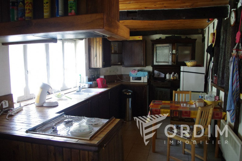 Vente maison / villa Villefranche 90000€ - Photo 7