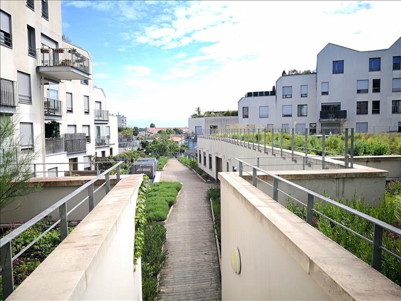 Sale apartment Bordeaux 268000€ - Picture 4