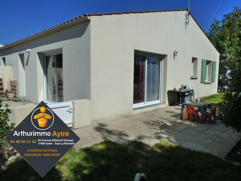 Vente maison / villa Aigrefeuille d aunis 149760€ - Photo 2