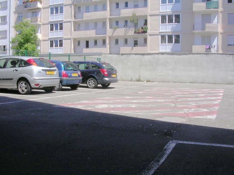 Vermietung wohnung Strasbourg 495€ CC - Fotografie 5