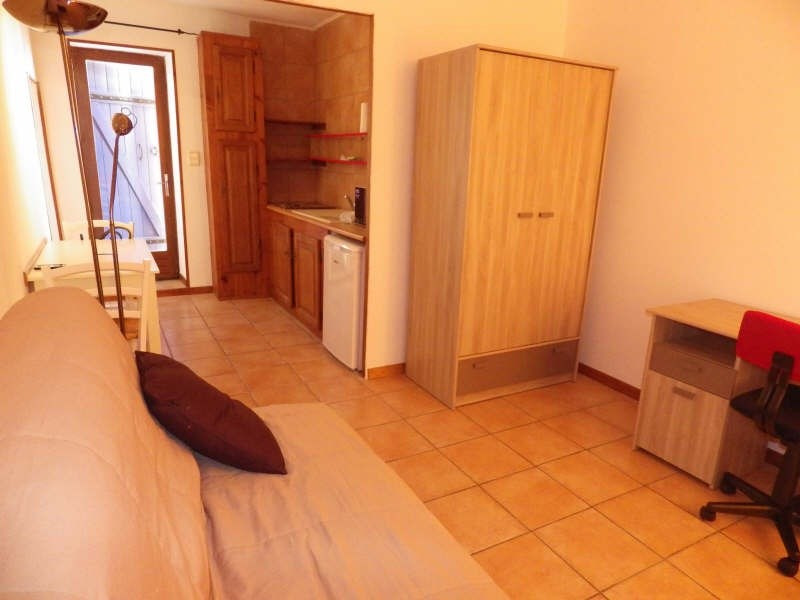 Location appartement Nimes 340€ CC - Photo 4