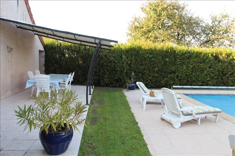 Sale house / villa Varennes le grand 199000€ - Picture 2