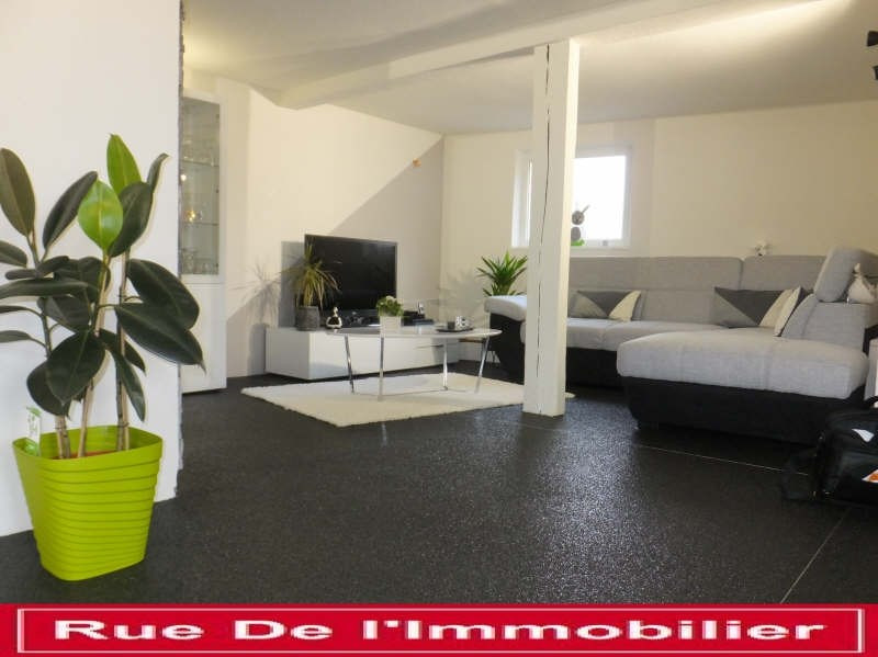 Sale house / villa Mertzwiller 225 500€ - Picture 3