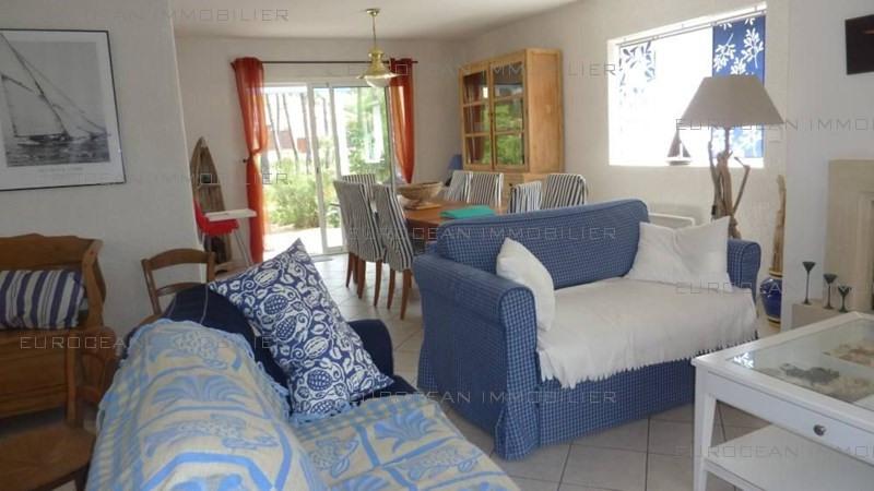 Vacation rental house / villa Lacanau ocean 980€ - Picture 3