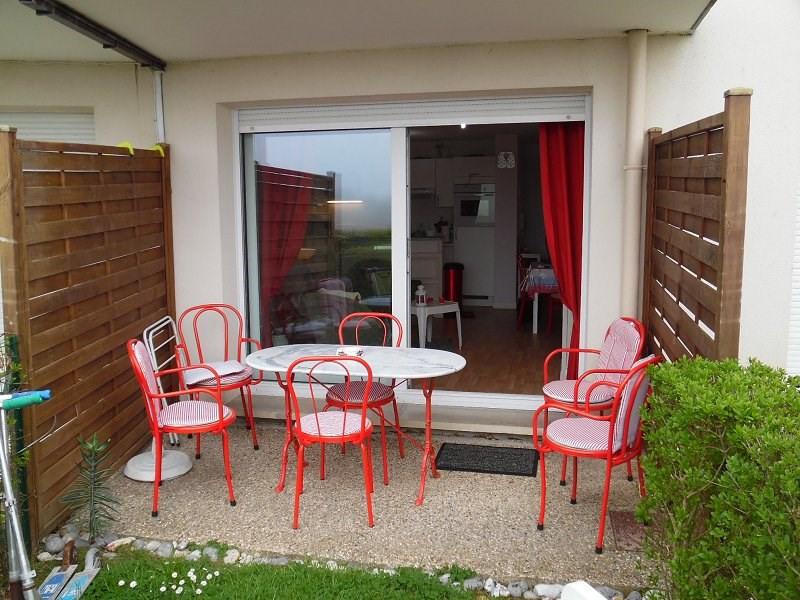 Vente appartement Criel sur mer 115500€ - Photo 2