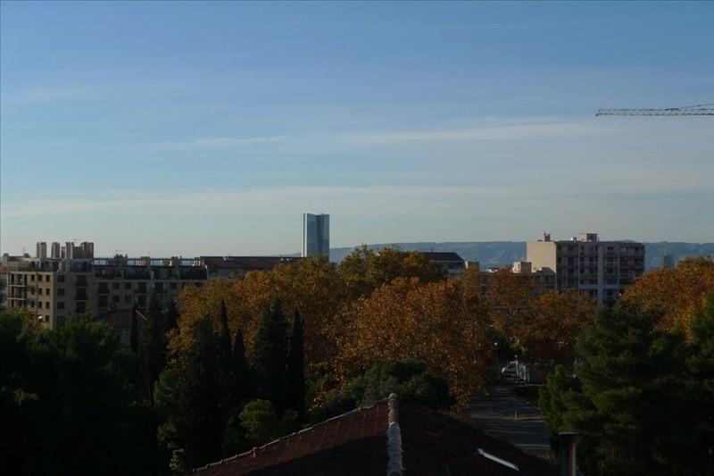 Vente appartement Marseille 4ème 95000€ - Photo 1