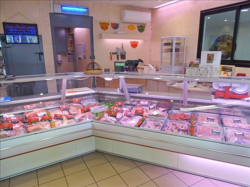 Venta  tienda Lyon 3ème 97000€ - Fotografía 3