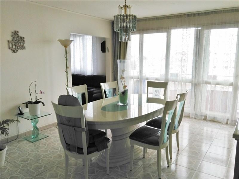 Vente appartement Bobigny 227000€ - Photo 1