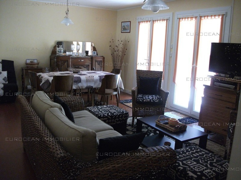 Vacation rental house / villa Lacanau-ocean 579€ - Picture 2