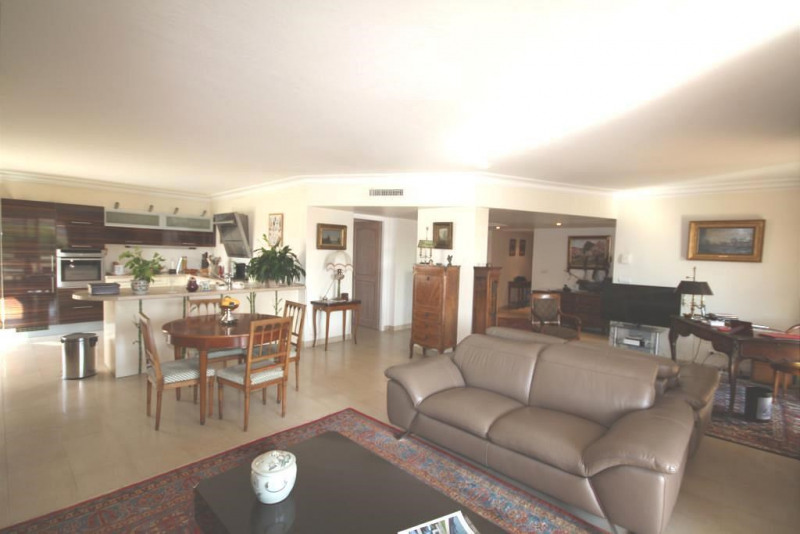 Sale apartment Antibes 745 000€ - Picture 1