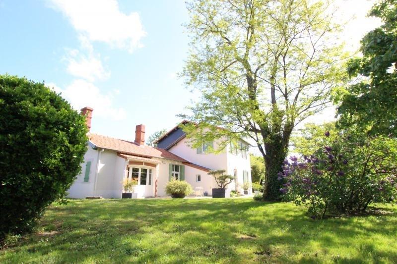 Vente maison / villa St aignan grandlieu 355000€ - Photo 5