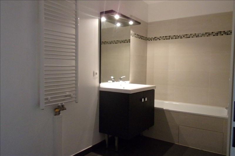 Verhuren  appartement La plaine st denis 1048€ CC - Foto 5