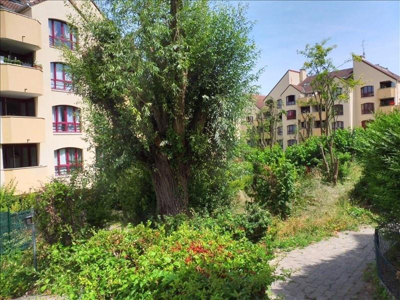 Vente appartement Sarcelles 199000€ - Photo 1