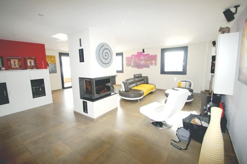 Verkoop  huis St didier en velay 330000€ - Foto 1