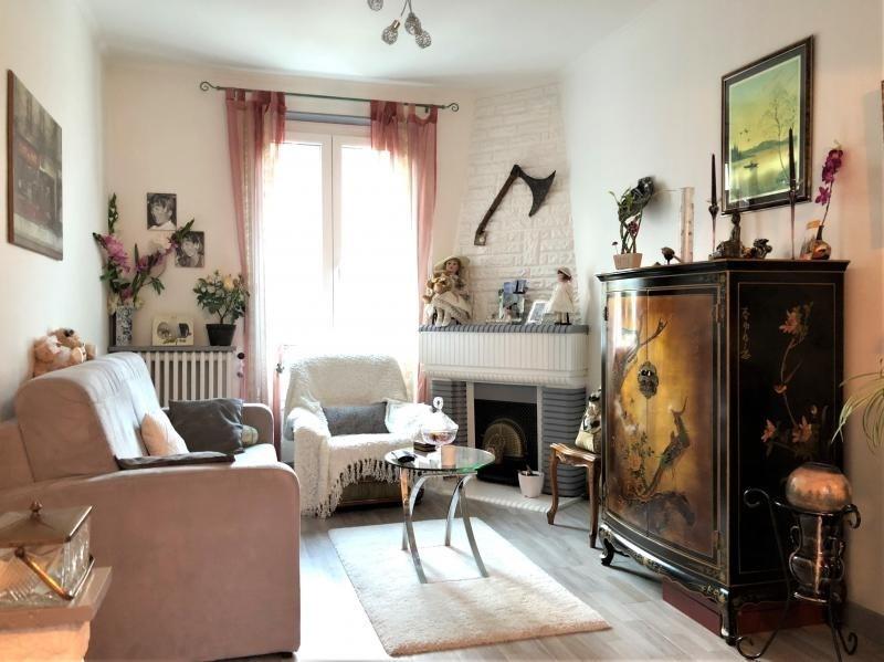 Vente maison / villa St leu la foret 344000€ - Photo 2