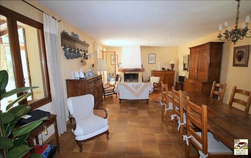 Vente maison / villa Taillades 494000€ - Photo 7