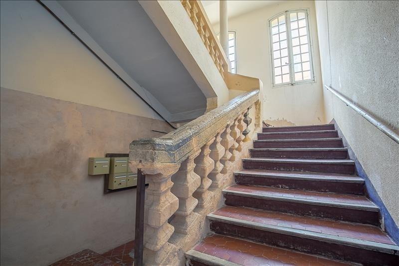 Vente de prestige appartement Aix en provence 680000€ - Photo 10