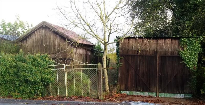 Sale house / villa Theneuille 22000€ - Picture 2