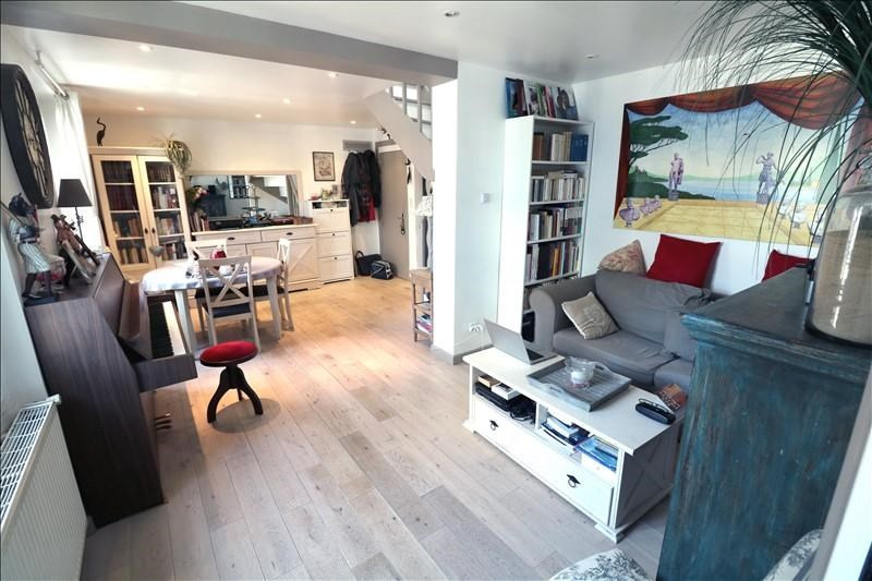 Vente appartement Versailles 250 000€ - Photo 2