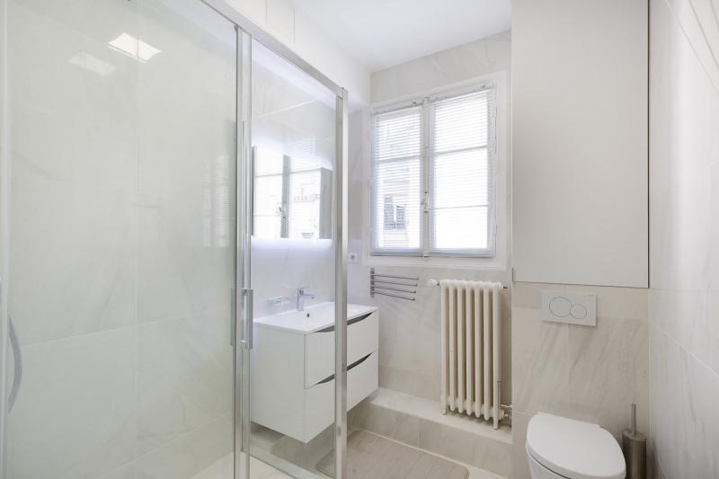 Venta de prestigio  apartamento Paris 16ème 2235000€ - Fotografía 15