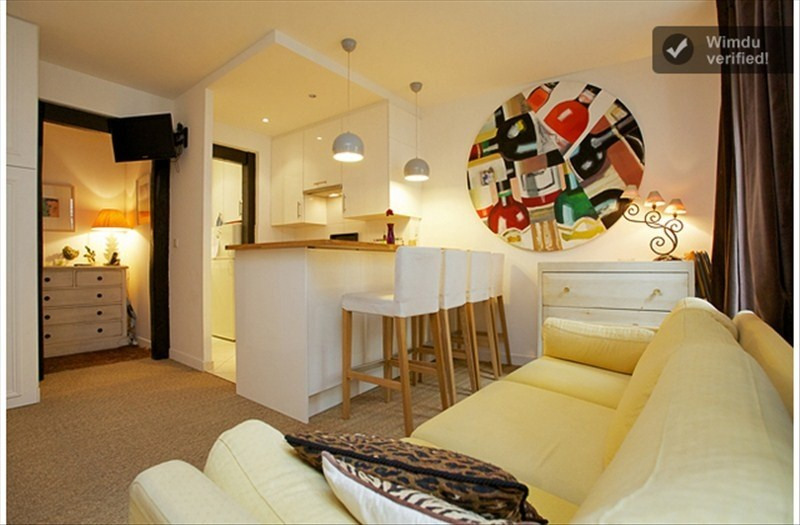 Vente appartement Paris 11ème 399000€ - Photo 2