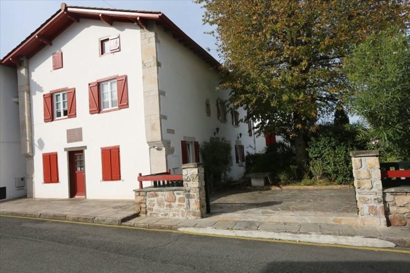 Vente de prestige maison / villa Ascain 845000€ - Photo 1