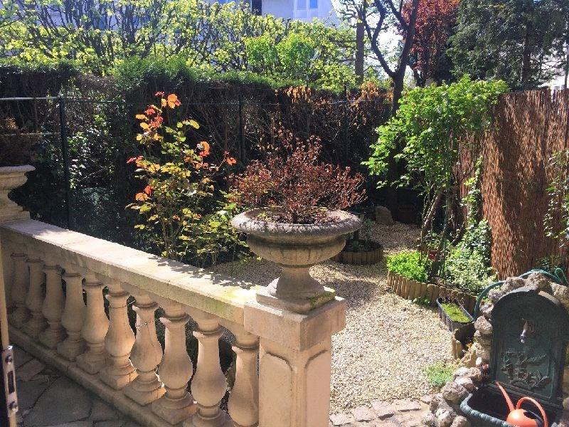 Location appartement Vincennes 1190€ CC - Photo 1