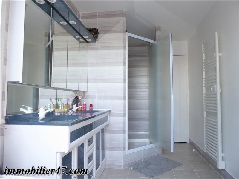 Vente maison / villa Ste livrade sur lot 124000€ - Photo 7