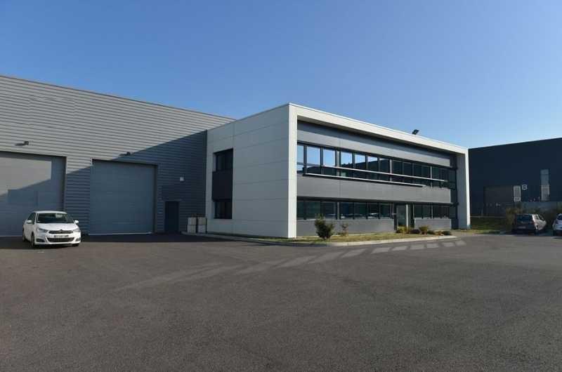 Location Local d'activités / Entrepôt Saint-Priest 0