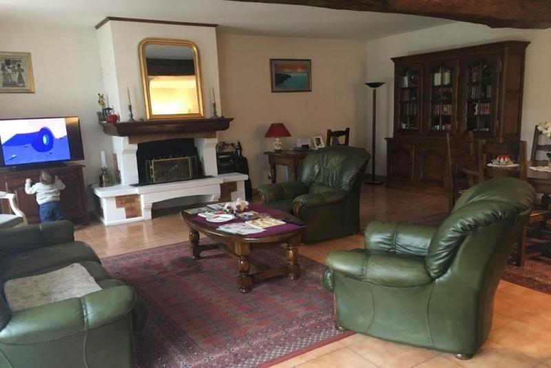 Sale house / villa Orphin 295000€ - Picture 2