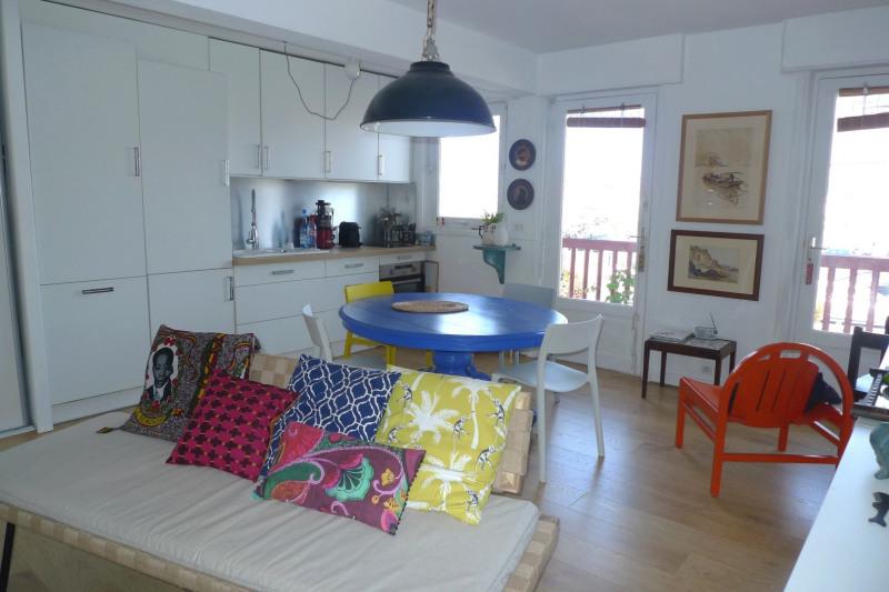 Sale apartment Ciboure 259700€ - Picture 3
