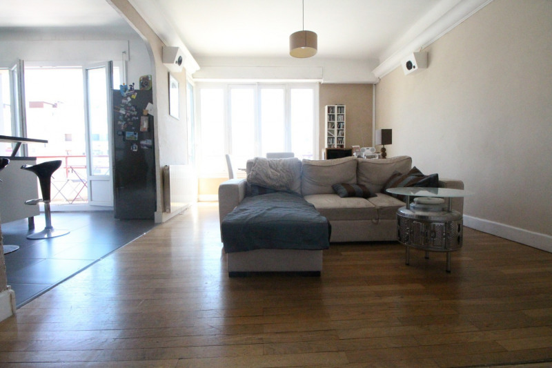 Sale apartment Grenoble 158 000€ - Picture 3