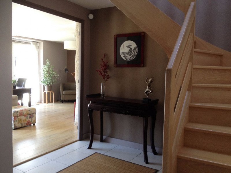 Rental house / villa Nantes 1 490€ CC - Picture 5