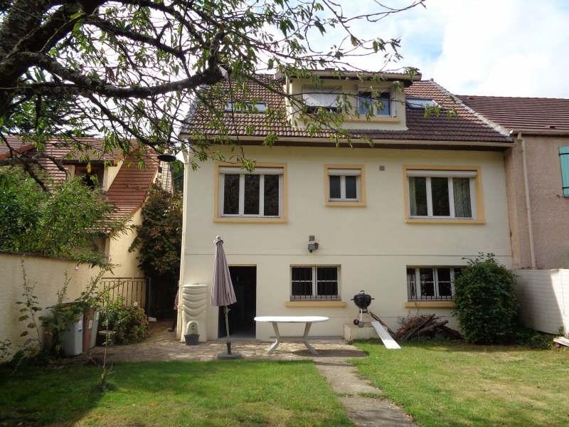 Vente maison / villa Bois d arcy 504000€ - Photo 1