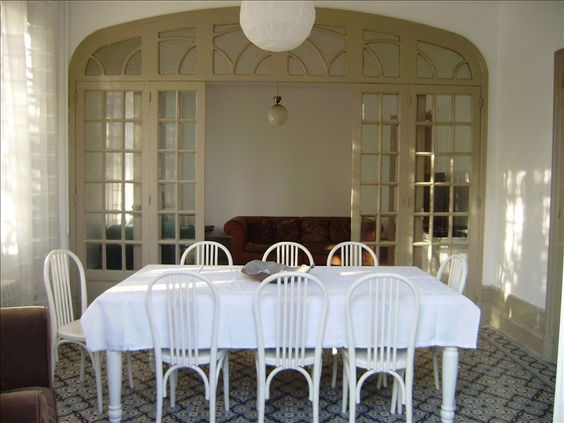 Vente maison / villa Salon de provence 429680€ - Photo 1