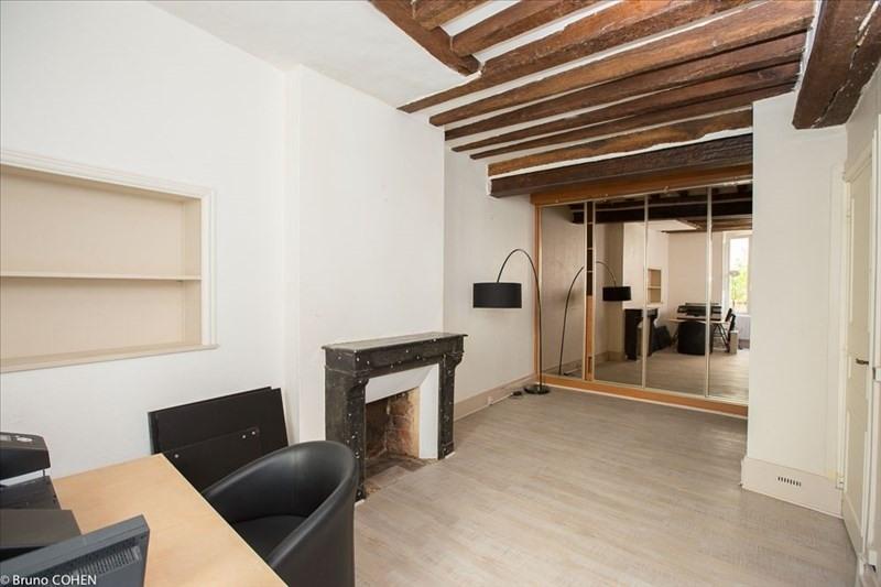 Sale apartment Senlis 159000€ - Picture 5