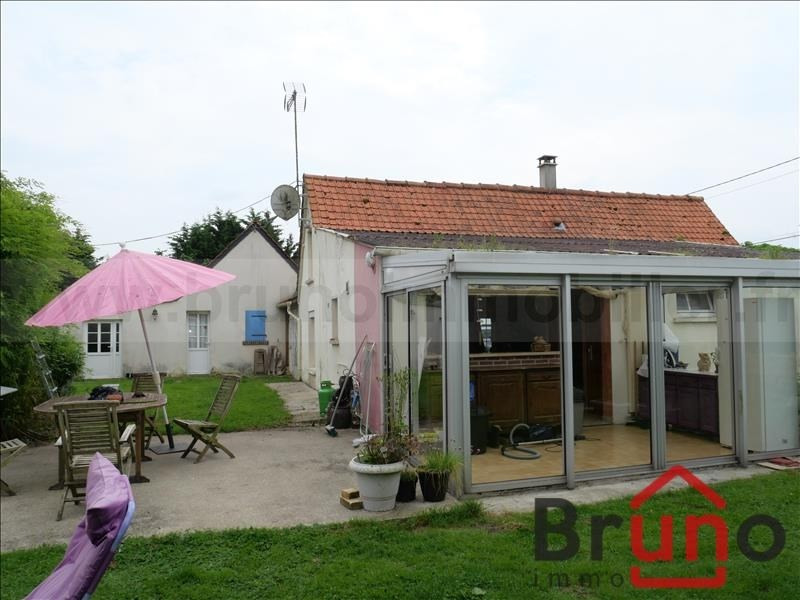 Verkoop  huis Favieres 223900€ - Foto 5
