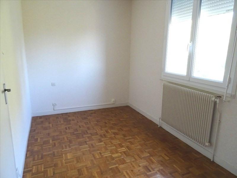 Rental apartment Riorges 455€ CC - Picture 7
