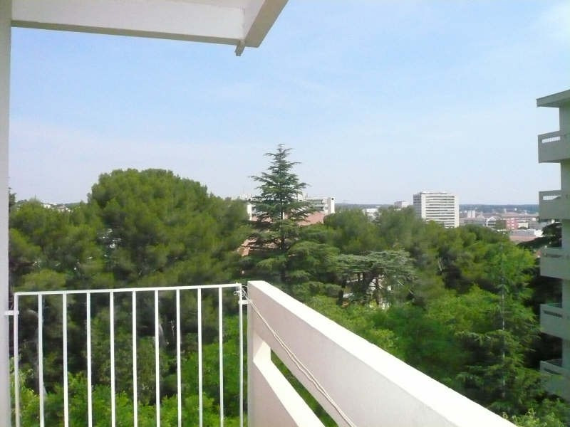Location appartement Nimes 578€ CC - Photo 3