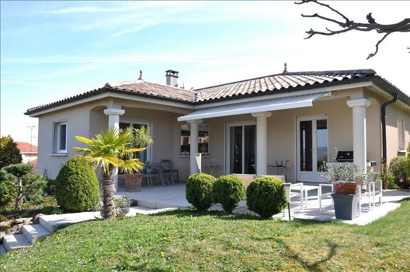 Vente maison / villa Pommiers 565000€ - Photo 1