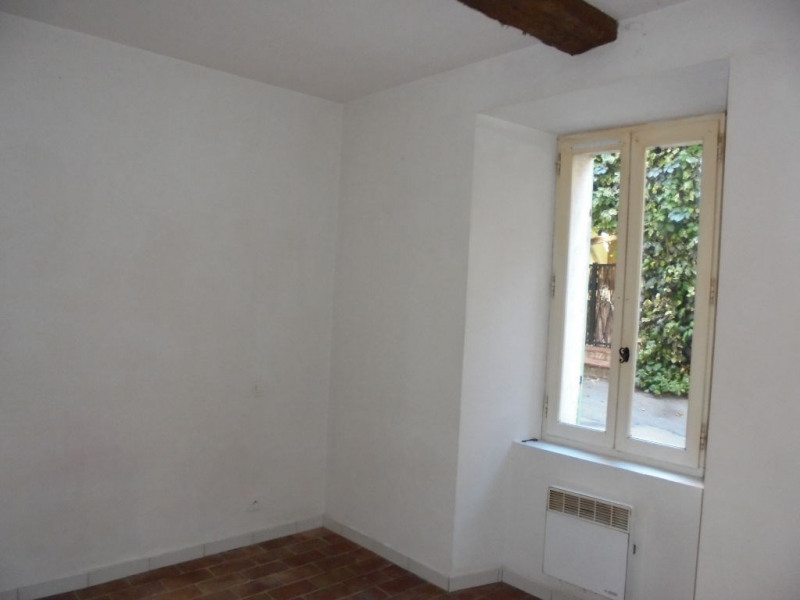 Alquiler  apartamento Lorgues 420€ CC - Fotografía 9
