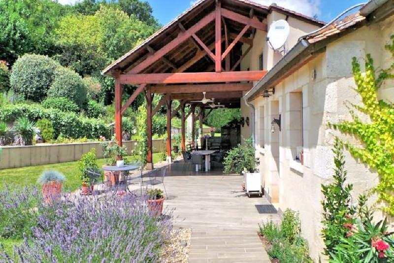 Deluxe sale house / villa Brantome 745000€ - Picture 2