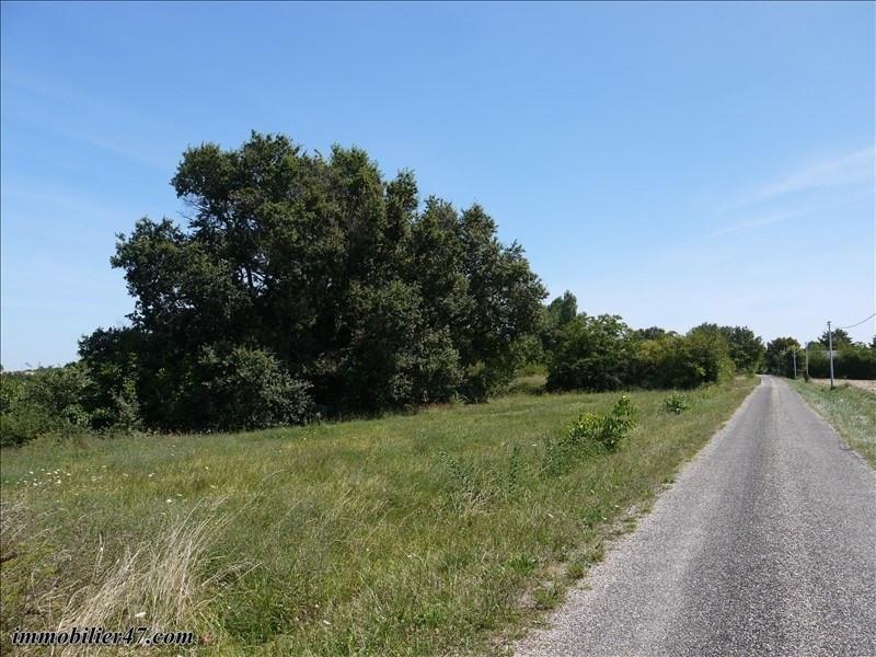 Vente terrain Monclar 19000€ - Photo 5