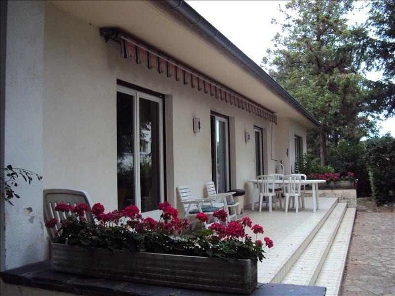 Sale house / villa Riedisheim 370000€ - Picture 3