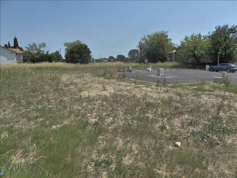Sale site St chaptes 90 000€ - Picture 1